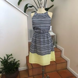 Old Navy | Stripped Dress